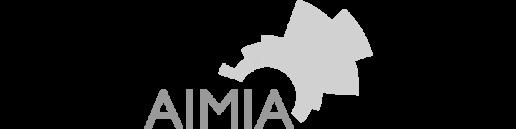 AIMIA award logo