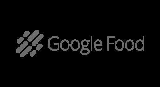 Google Food logo