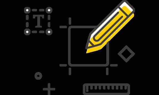 Interface Design illustration